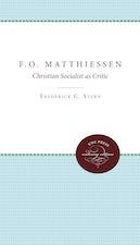 F.O. Matthiessen