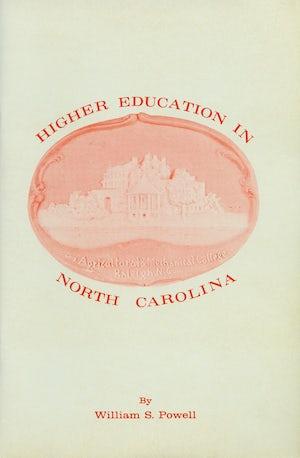 Higher Education in North Carolina