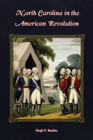 North Carolina in the American Revolution