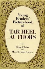 Young Readers' Picturebook of Tar Heel Authors
