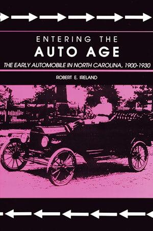 Entering the Auto Age