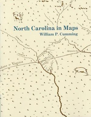 North Carolina in Maps