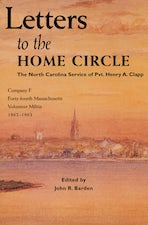 Letters to the Home Circle