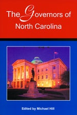 The Governors of North Carolina