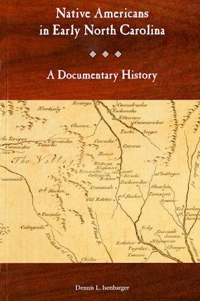 Native Americans in Early North Carolina