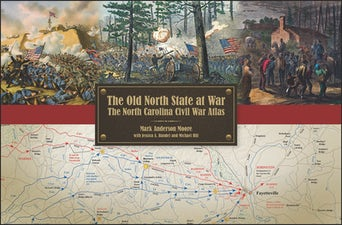The Old North State at War