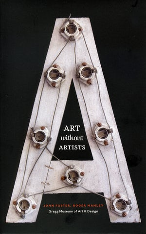 Art without Artists