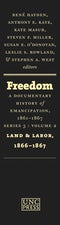 Freedom: A Documentary History of Emancipation, 1861-1867