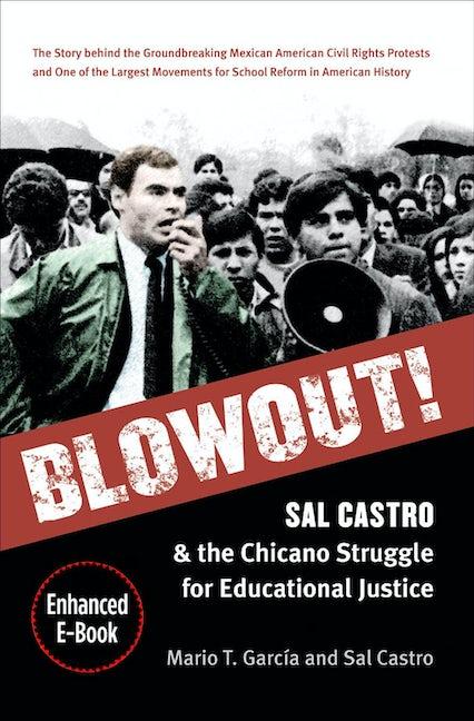 Blowout!, Enhanced Ebook