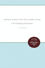 Thomas Hardy and the Cosmic Mind