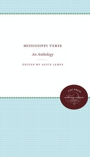 Mississippi Verse