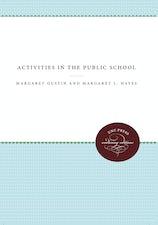Activities in the Public School