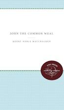 John the Common Weal