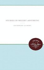 Studies in Recent Aesthetic