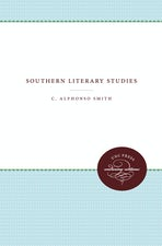 Southern Literary Studies