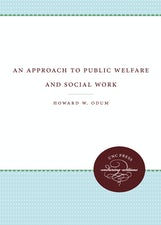 An Approach to Public Welfare and Social Work