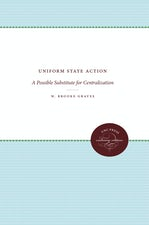 Uniform State Action
