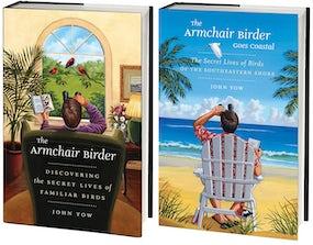 The Armchair Birder's Omnibus Ebook
