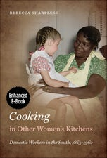 Cooking in Other Women's Kitchens, Enhanced Ebook