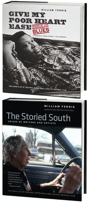 The Bill Ferris Enhanced Omnibus E-Book