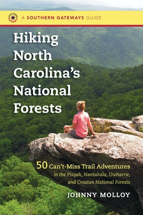 Hiking North Carolina's National Forests