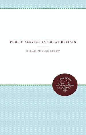 Public Service in Great Britain