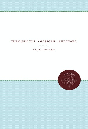 Through the American Landscape