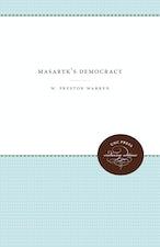 Masaryk's Democracy