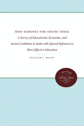 New Schools for Young India