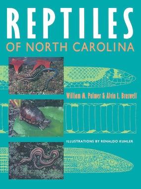 Reptiles of North Carolina