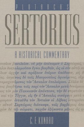 Plutarch's Sertorius