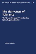 The Elusiveness of Tolerance