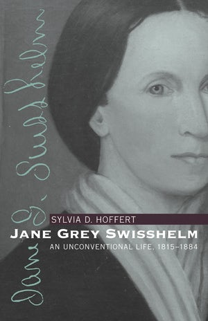 Jane Grey Swisshelm