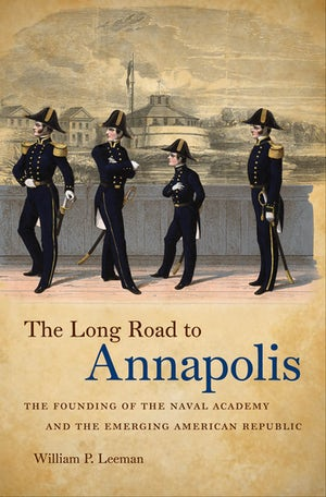 The Long Road to Annapolis
