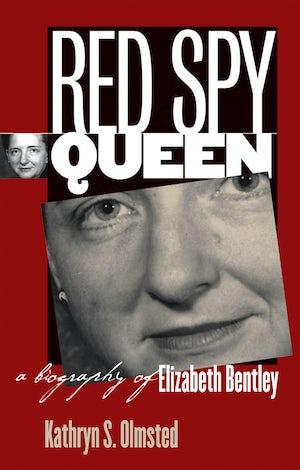 Red Spy Queen