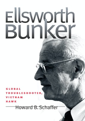 Ellsworth Bunker