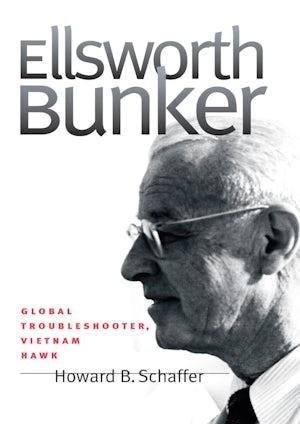 Ellsworth Bunker