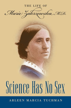 Science Has No Sex