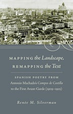 Mapping the Landscape, Remapping the Text