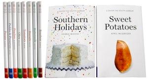 The Savor the South Cookbooks, 10 Volume Omnibus E-book