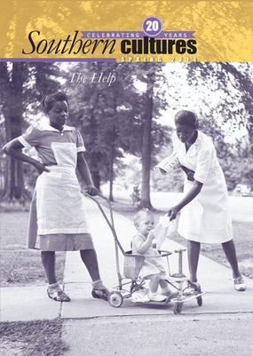 Southern Cultures: The Help Special Issue