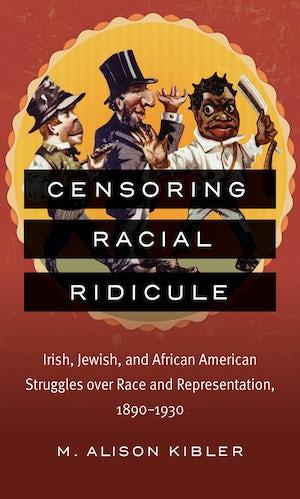 Censoring Racial Ridicule