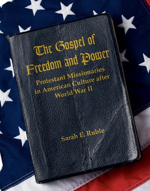 The Gospel of Freedom and Power
