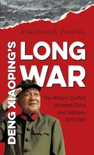 Deng Xiaoping's Long War