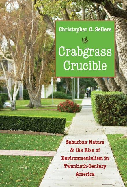 Crabgrass Crucible