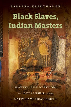 Black Slaves, Indian Masters