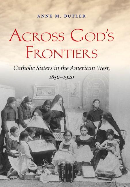 Across God's Frontiers