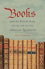 Books and the British Army in the Age of the American Revolution