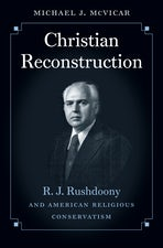 Christian Reconstruction