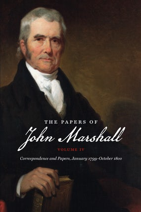 The Papers of John Marshall